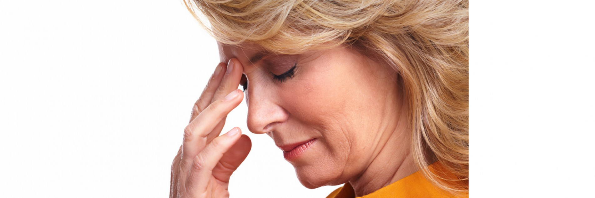 Would you like more support during Menopause?